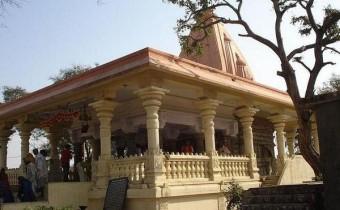 Kalbhairav Temple