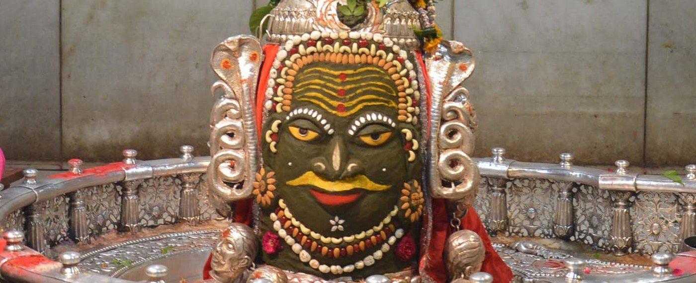 Visit to Mahakaleshwar Temple